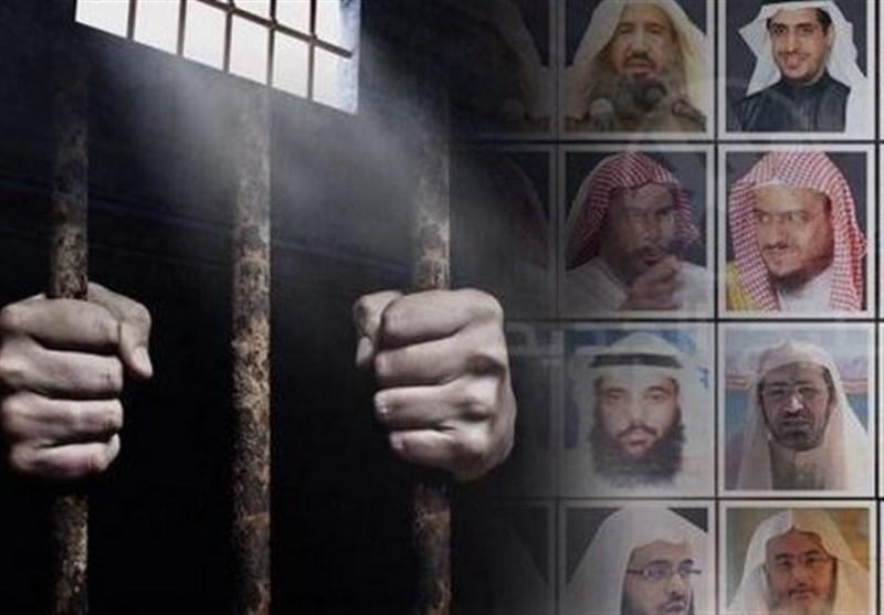 الرشید: سرکوبگری عربستان در سایه سکوت آمریکا ادامه دارد