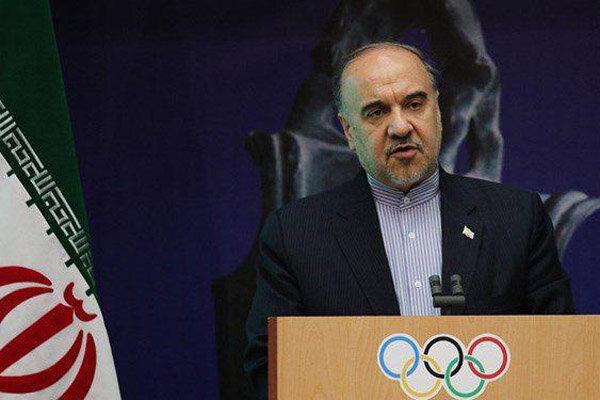 ایران امنیت کامل برای برگزاری هرگونه رویداد بین المللی را دارد