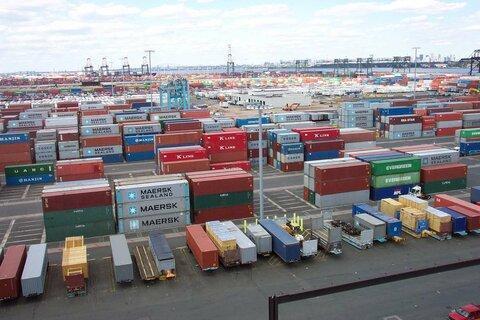 تامین یک سوم کالاهای بازار افغانستان از گمرک دوغارون