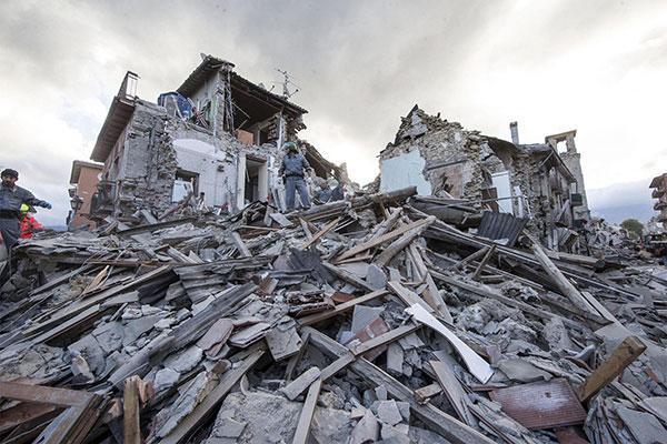 آیا می توان وقوع زلزله را پیش بینی کرد؟