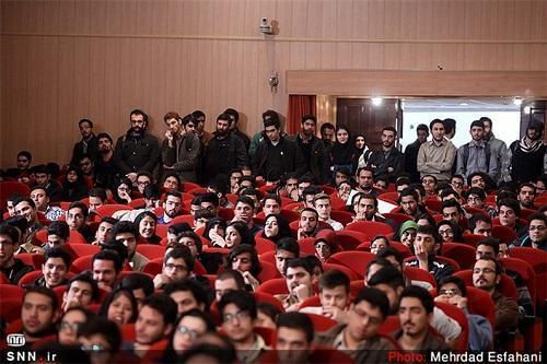 کرسی آزاداندیشی با موضوع بررسی لایحه منع خشونت علیه زنان در دانشگاه شهید باهنر کرمان برگزار می شود