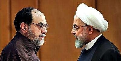 صحبت های رئیس جهاد دانشگاهی درباره دعوای روحانی و رحیم پور ازغدی در جلسه شورای عالی انقلاب فرهنگی