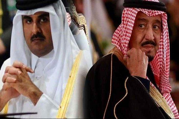 القبس: موانع اصلی حل اختلافات بحران قطر رفع شده است