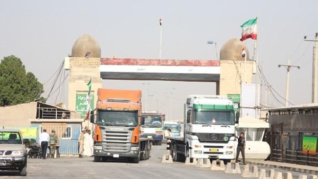 چشم انداز تجارت 20 میلیارد دلاری ایران و عراق