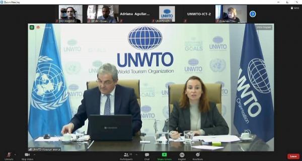 انتخاب ایران به عنوان نایب رئیس کمیته بررسی عضویت وابسته UNWTO