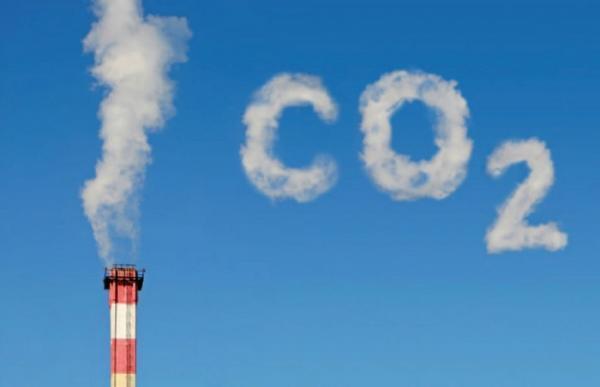 آشنایی با تاثیر افزایش کربن دی اکسید بر دمای کره زمین