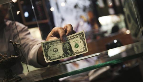 قیمت دلار امروز 3 اسفند 99 چقدر شد؟