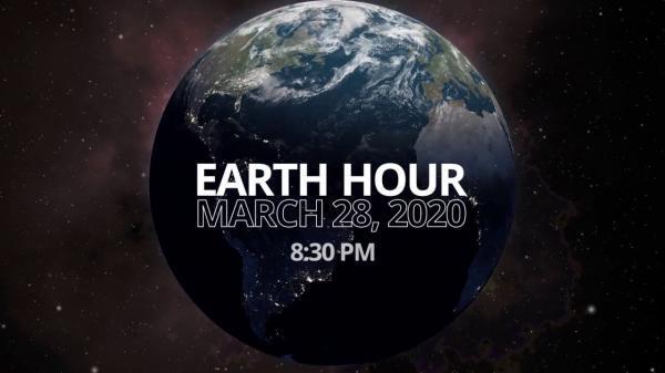 خبرنگاران مشترکان برق قم ساعت زمین را دریابند