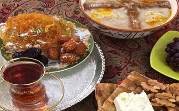 راهکارهایی برای کاهش احساس تشنگی در ماه رمضان