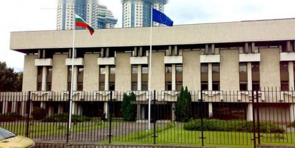 جنگ دیپلماتیک بین روسیه و غرب؛ مسکو دو دیپلمات بلغار را اخراج کرد