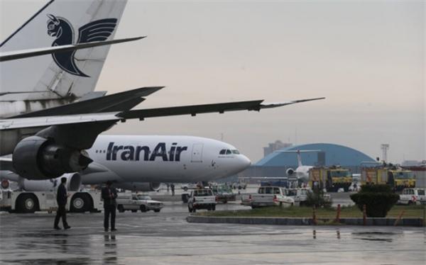 اجرای بودجه ریزی عملیاتی 10 فرودگاه در سال جاری