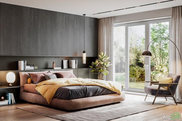 ایده های انتخاب بهترین مدل های دکوراسیون داخلی اتاق خواب