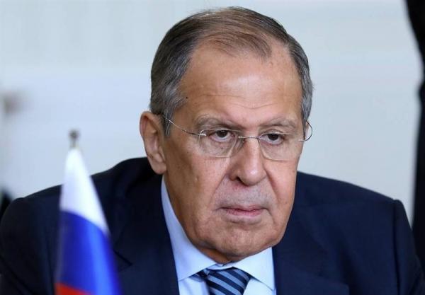لاوروف: مسکو با پیش نویس قطعنامه نو درباره سوریه مخالف است