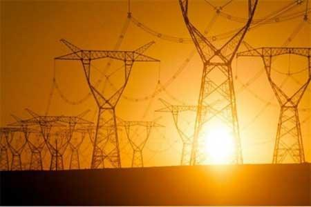 مصرف برق کشور به 62 هزارمگات رسید