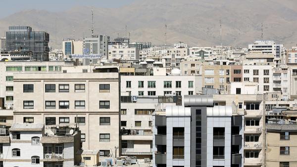 آپارتمان 50 متری در تهران چند؟