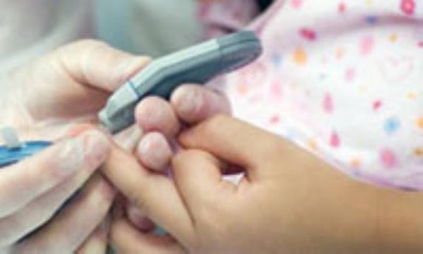 دیابت فرزندتان را به معلمش بگویید